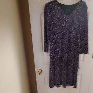 Dress Size 12 By Connected Apparel